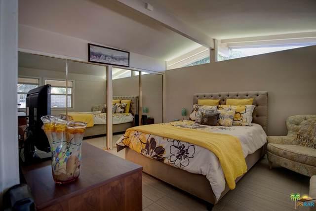 74432 Parosella St, Palm Desert, CA 92260 (MLS #21-786298) :: Hacienda Agency Inc