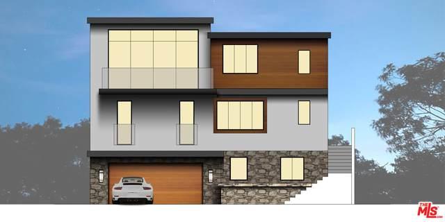 4971 Llano Dr, Woodland Hills, CA 91364 (#21-786302) :: Randy Plaice and Associates