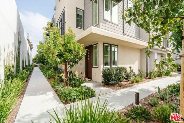 518 E Imperial Ave, El Segundo, CA 90245 (#21-786504) :: Vida Ash Properties   Compass