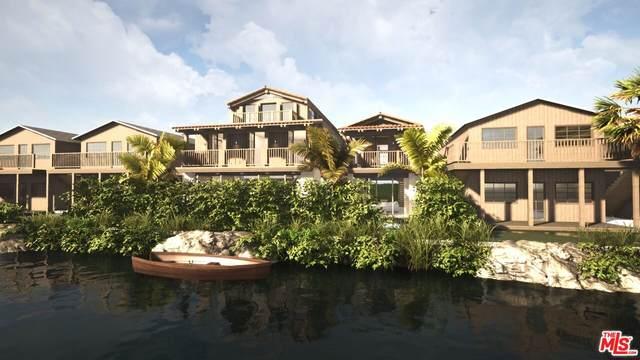 2814 Grand Canal, Venice, CA 90291 (MLS #21-786518) :: Hacienda Agency Inc
