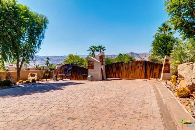 1 Coronado Ct, Rancho Mirage, CA 92270 (#21-786596) :: The Bobnes Group Real Estate
