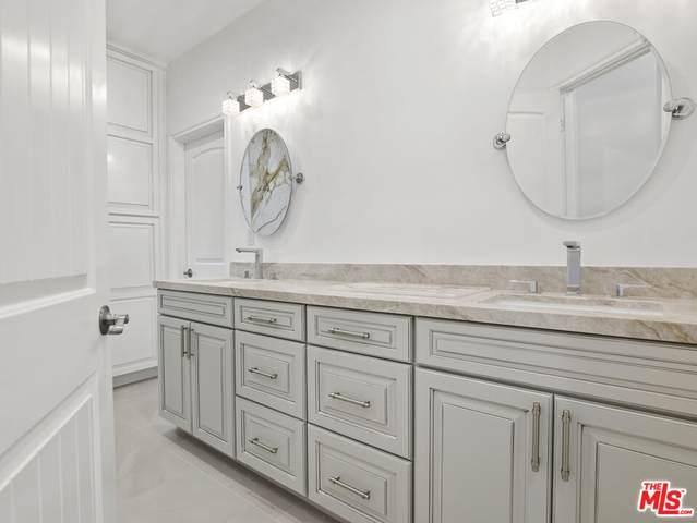 31425 Birdella Rd, Malibu, CA 90265 (MLS #21-786916) :: Mark Wise | Bennion Deville Homes
