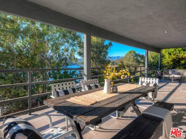 2114 Rockford Rd, Los Angeles, CA 90039 (MLS #21-786948) :: Mark Wise | Bennion Deville Homes