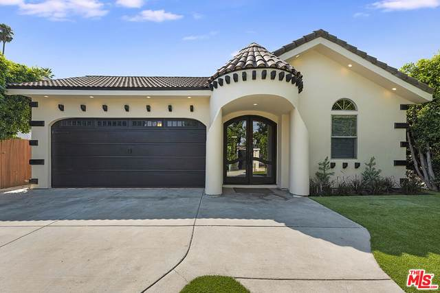 14312 Kittridge St, Van Nuys, CA 91405 (#21-786962) :: Montemayor & Associates