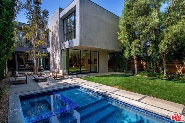 4060 East Blvd, Los Angeles, CA 90066 (#21-787046) :: The Pratt Group
