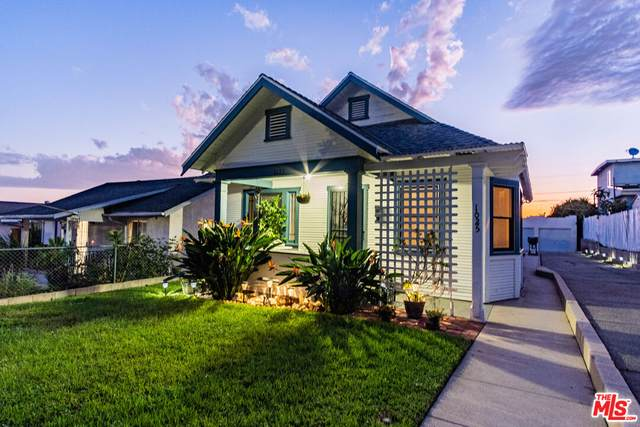 1025 Nolden St, Los Angeles, CA 90042 (#21-787076) :: The Bobnes Group Real Estate