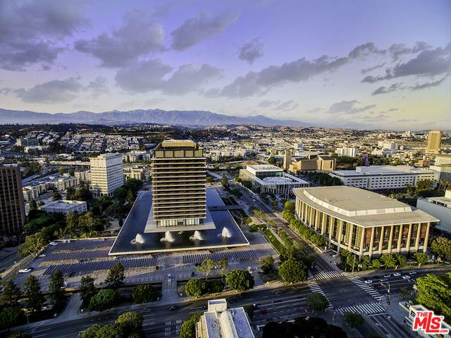 800 W 1St St #1601, Los Angeles, CA 90012 (#21-787084) :: The Pratt Group