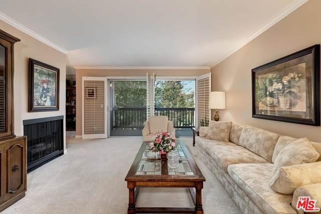 5204 Raintree Cir, Culver City, CA 90230 (MLS #21-787218) :: Zwemmer Realty Group