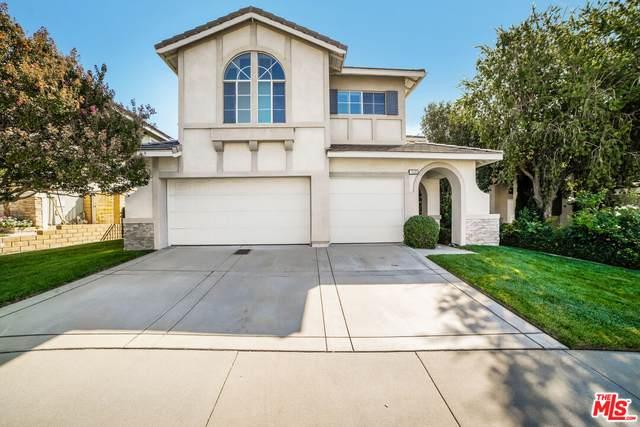 7133 Breno Pl, Rancho Cucamonga, CA 91701 (#21-787272) :: Montemayor & Associates