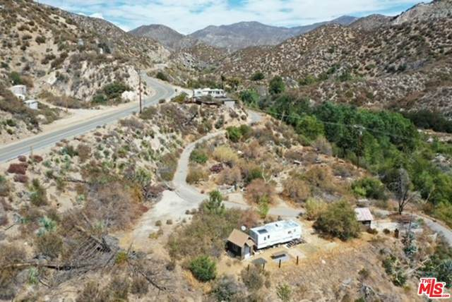 23350 Angeles Forest Hwy, Palmdale, CA 93550 (#21-787422) :: Randy Plaice and Associates