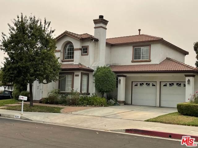8201 Amigo Ave, Reseda, CA 91335 (#21-787522) :: Randy Plaice and Associates