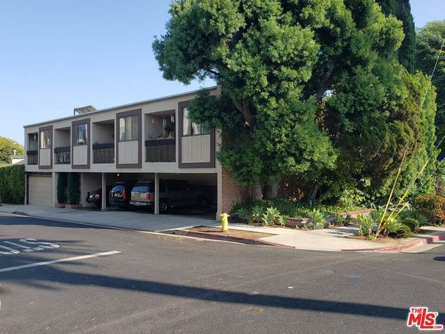 660 N Doheny Dr, West Hollywood, CA 90069 (#21-787536) :: The Suarez Team