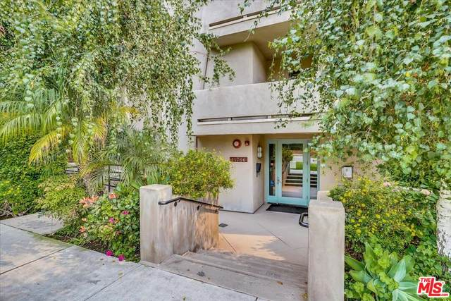 11766 W Sunset Blvd #101, Los Angeles, CA 90049 (#21-787570) :: The Grillo Group