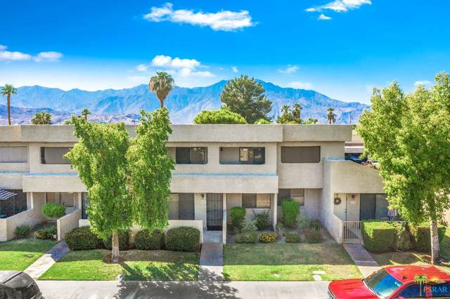 34401 Denise Way, Rancho Mirage, CA 92270 (MLS #21-787588) :: Zwemmer Realty Group