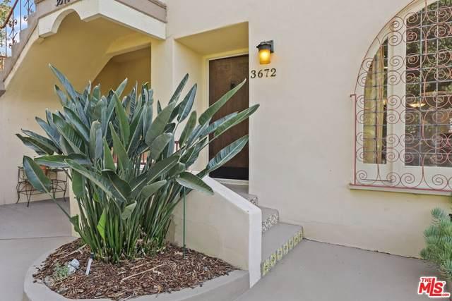 3670 Glenfeliz Blvd, Los Angeles, CA 90039 (MLS #21-787680) :: Zwemmer Realty Group