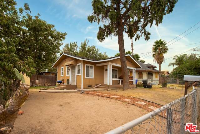 1096 N F St, San Bernardino, CA 92410 (#21-787712) :: Montemayor & Associates