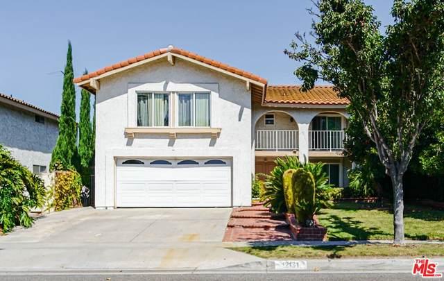 12131 Camino Valencia, Cerritos, CA 90703 (#21-787930) :: Mark Moskowitz Team | Keller Williams Westlake Village