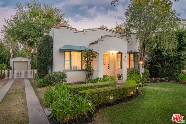 1964 Thayer Ave, Los Angeles, CA 90025 (#21-787988) :: Compass