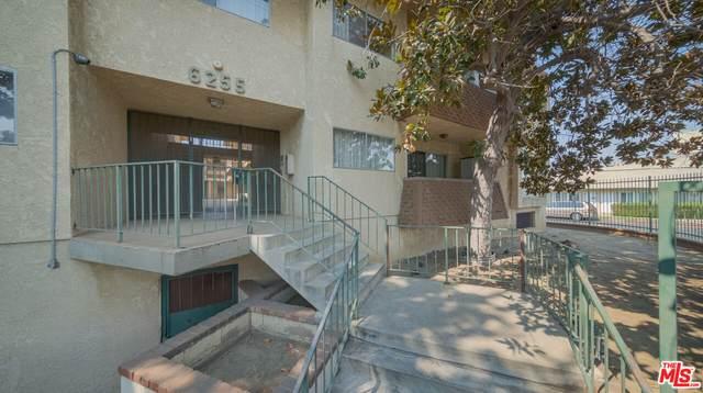 6255 Woodman Ave #101, Valley Glen, CA 91401 (#21-788016) :: The Bobnes Group Real Estate