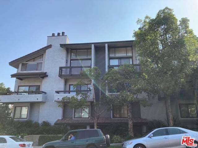 1920 Pandora Ave #12, Los Angeles, CA 90025 (MLS #21-788166) :: The Jelmberg Team
