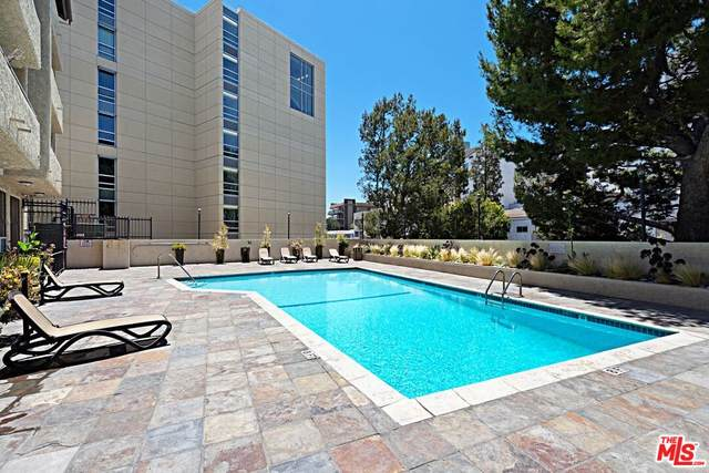 10982 Roebling Ave #465, Los Angeles, CA 90024 (#21-788204) :: The Parsons Team