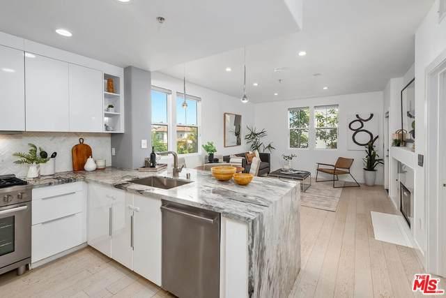 13075 Pacific Promenade #315, Playa Vista, CA 90094 (#21-788342) :: Vida Ash Properties   Compass