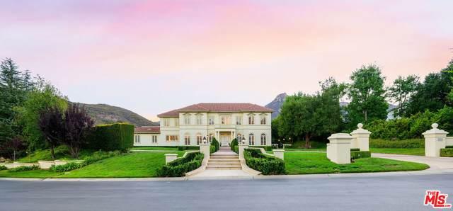 2785 Ladbrook Way, Thousand Oaks, CA 91361 (#21-788354) :: Vida Ash Properties | Compass