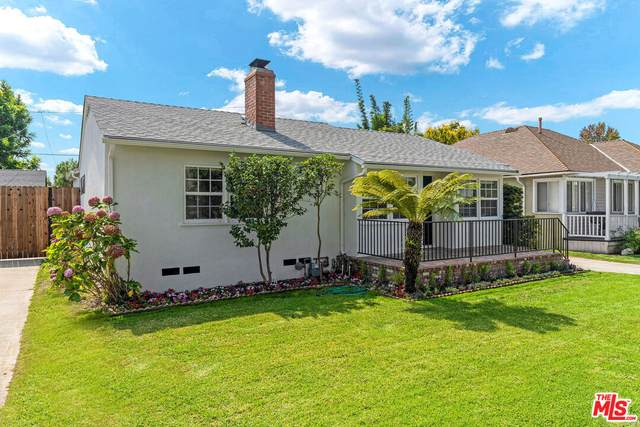 10800 Esther Ave, Los Angeles, CA 90064 (#21-788438) :: The Bobnes Group Real Estate