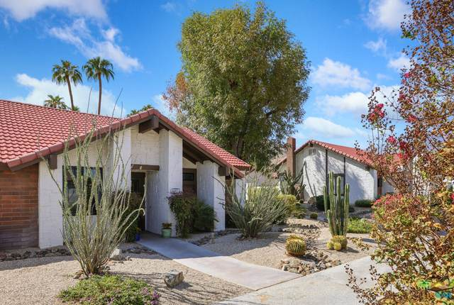 2487 S Gene Autry Trl A, Palm Springs, CA 92264 (MLS #21-788464) :: Brad Schmett Real Estate Group