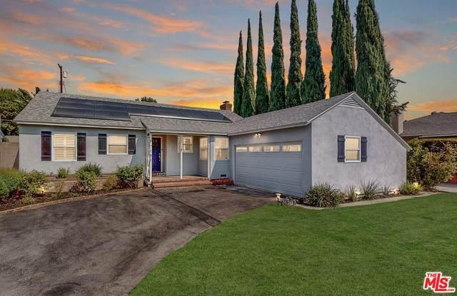 17151 Vose St, Lake Balboa, CA 91406 (#21-788546) :: Vida Ash Properties | Compass
