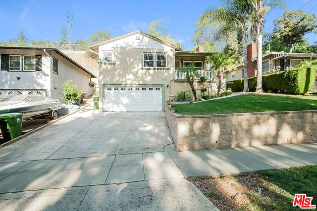 4723 Collis Ave, Los Angeles, CA 90032 (#21-788714) :: The Bobnes Group Real Estate