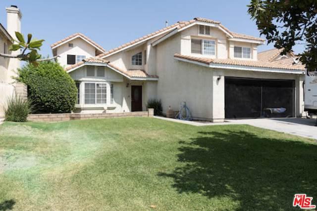 10095 Cabernet Ct, Riverside, CA 92509 (#21-788716) :: The Bobnes Group Real Estate