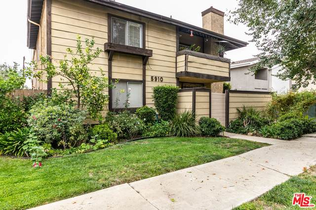 5910 Murietta Ave B, Van Nuys, CA 91401 (#21-788804) :: The Bobnes Group Real Estate