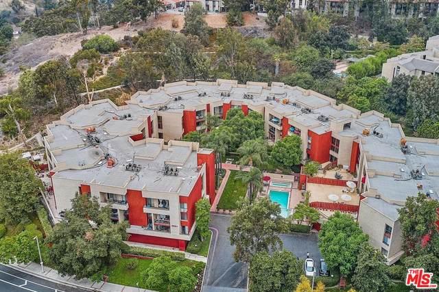 3961 Via Marisol #229, Los Angeles, CA 90042 (#21-788830) :: Vida Ash Properties   Compass