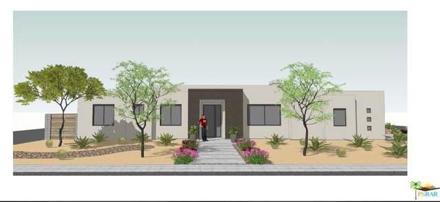 0 N Via Miraleste, Palm Springs, CA 92262 (MLS #21-789052) :: Brad Schmett Real Estate Group