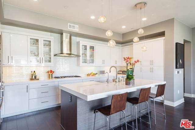 12671 Sandhill Ln #3, Los Angeles, CA 90094 (#21-789054) :: Vida Ash Properties   Compass
