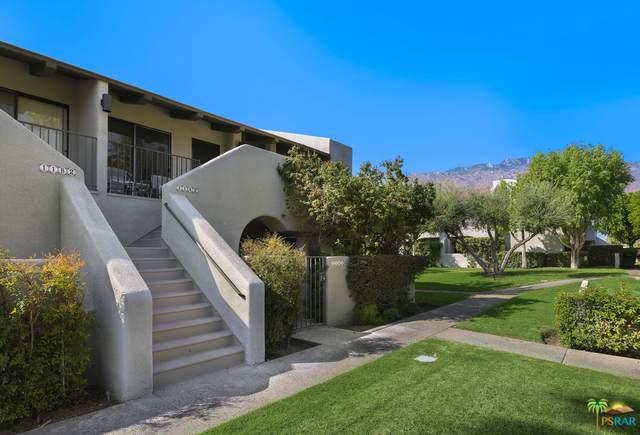 1100 E Amado Rd 11A2, Palm Springs, CA 92262 (#21-789066) :: The Bobnes Group Real Estate