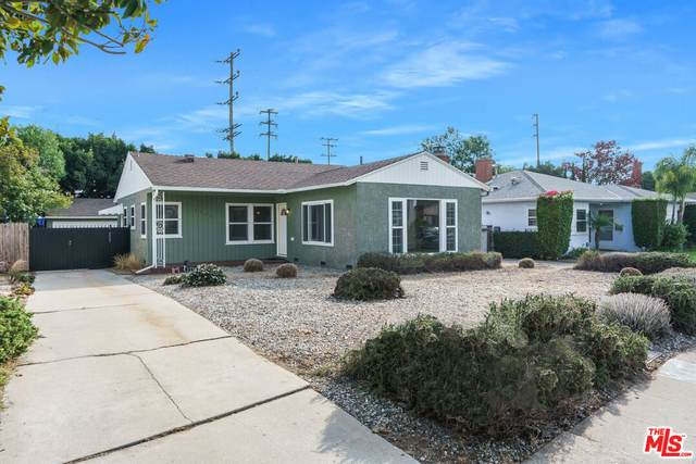 6338 W 85Th Pl, Los Angeles, CA 90045 (#21-789190) :: The Bobnes Group Real Estate