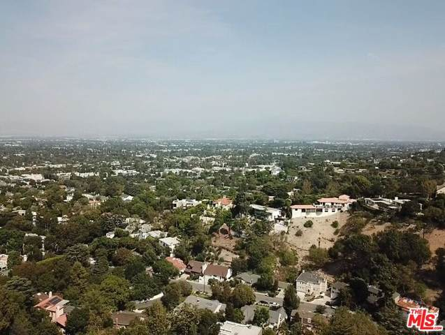 13406 W Newcomb Dr, Sherman Oaks, CA 91423 (#21-789502) :: The Bobnes Group Real Estate