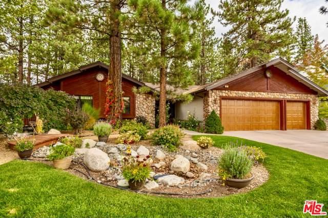 161 Marina Point Dr, BIG BEAR LAKE, CA 92315 (#21-789578) :: Lydia Gable Realty Group