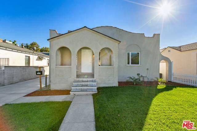 1836 Lake St, Glendale, CA 91201 (#21-789612) :: The Bobnes Group Real Estate