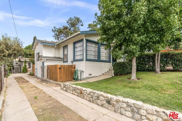 4033 Clayton Ave, Los Angeles, CA 90027 (#21-789678) :: Vida Ash Properties   Compass