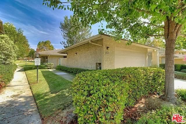 862 Murdoch Ln, Ventura, CA 93003 (#21-789800) :: The Pratt Group