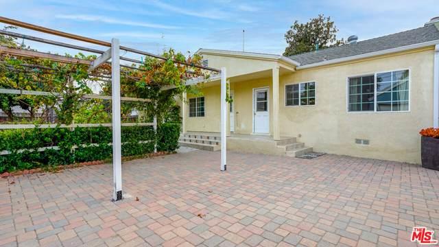 7528 Yarmouth Ave, Reseda, CA 91335 (#21-789924) :: Randy Plaice and Associates