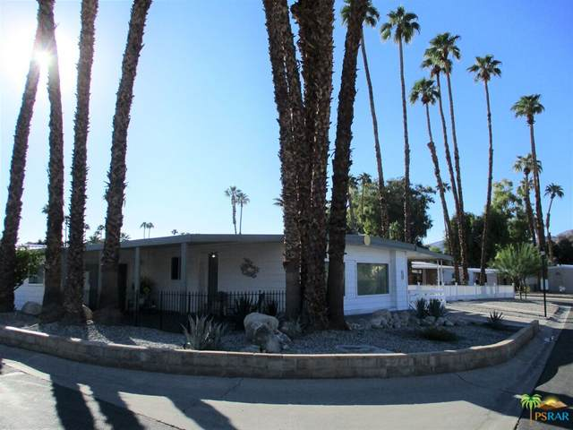 235 Marisma Way, Cathedral City, CA 92234 (#21-790016) :: The Bobnes Group Real Estate