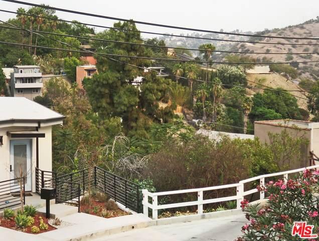 0 N Glenalbyn Dr, Los Angeles, CA 90065 (#21-790102) :: Vida Ash Properties | Compass