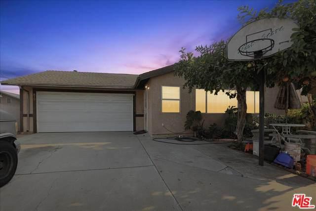 312 W Lexington Ave, Pomona, CA 91766 (#21-790210) :: Lydia Gable Realty Group