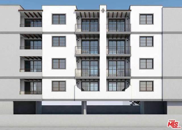 7353 Milwood Ave, Canoga Park, CA 91303 (#21-790322) :: Vida Ash Properties | Compass