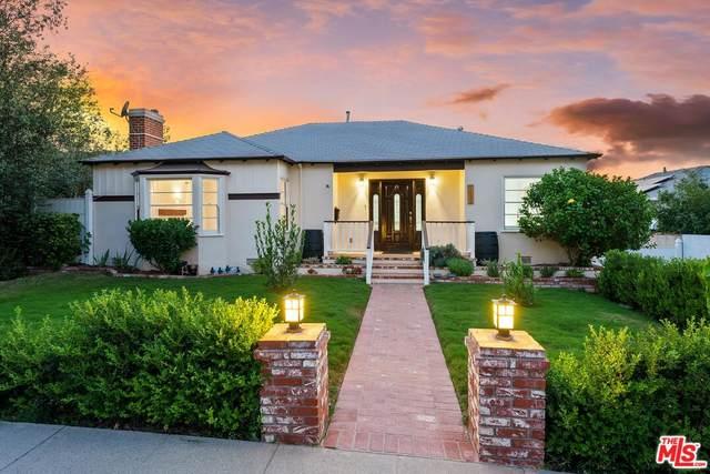 4633 W Avenue 40, Los Angeles, CA 90065 (#21-790340) :: Vida Ash Properties | Compass