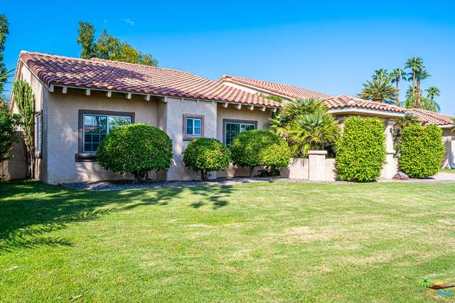 36815 Palm Ct, Rancho Mirage, CA 92270 (#21-790342) :: The Pratt Group